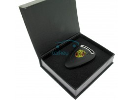 Porsche Memory Stick - Flash Drive - USB Memory stick - 8GB - in gift box - after market product