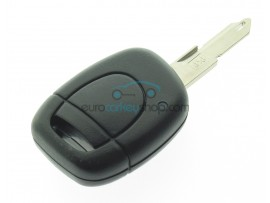 Nissan Key 1 button - 433 Mhz - ID33 chip - INTERSTAR - KUBISTAR - OLDER TYPES - OEM product