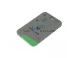 Renault Laguna 2 Smart Card - 3 Button - 433 Mhz - keyless - OEM product
