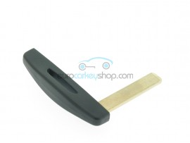 Emergency key for Renault - 4 Button Key Card Case - Key Blade VA2 - after market product