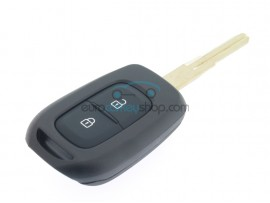 2 Button Remote Key Fob Case for Renault/Dacia - keyblade RKNB06 - after market product
