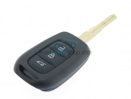3 Button Remote Key Fob Case for Renault/Dacia - keyblade RKNB06 - after market product