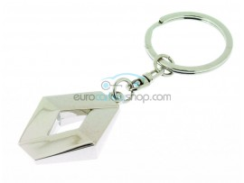 Renault Keyring - logo on both sides - after market product