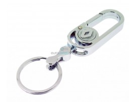 Keyring Renault - with Lobster Clasp - after market product
