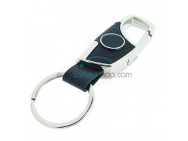 Keyring Renault - imitation leather version - with lobster clasp - after market product
