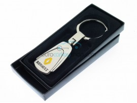 Renault Keyring - in giftbox - after market product
