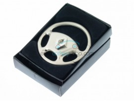 Renault Keyring - steering wheel - after market product