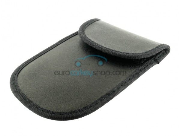 Anti-Theft Protection Case - Keyless Entry Security Case - Signal Blocking Protection Case