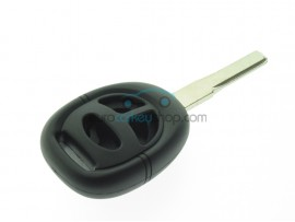 Saab 3 button Remote Key Fob Case - Key Blade YM30 - after market product