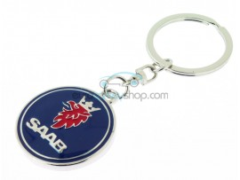 Saab Keyring - logo - after market product