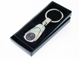 Saab Keyring - in giftbox - after market product
