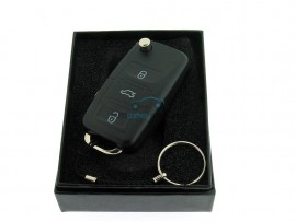Seat Memory Stick - Flash Drive - USB Memory  stick - 16 GB - in gift box - after market product
