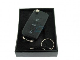 Skoda Memory Stick - Flash Drive - USB Memory  stick - 16 GB - in gift box - after market product
