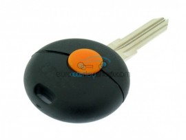 Smart 1 Button Key Fob Remote Case - after market product