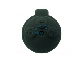 Smart Rubber Keypad 3 buttons for SMA101 - after market product