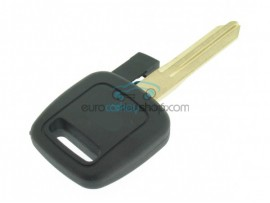 Subaru ignition key without transponder - key blade NSN19 - after market product