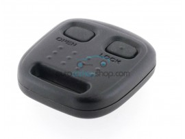 Remote Subaru Impreza - Legacy - Forester - 3 buttons - 433 Mhz - MPT 1340 (88035-FC020)  - OEM product