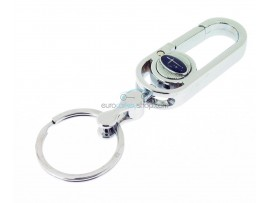 Keyring Subaru - with Lobster Clasp - after market product