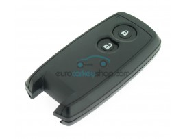 Suzuki Smartkey Shell - 2 Buttons - after market product
