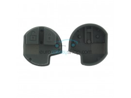 Keypad 2 Buttons for Nissan Pixo key - type 1 - after market product