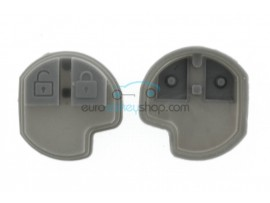 Keypad 2 Buttons for Nissan Pixo key - type 3 - after market product