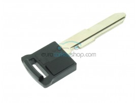 Suzuki Emergency Key for Smartkey with ID46 chip - key blade HU133R - after market product