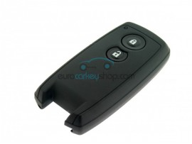 Suzuki smartkey - 433 Mhz - 2 buttons - for year 2005 to 2014 - OEM Product