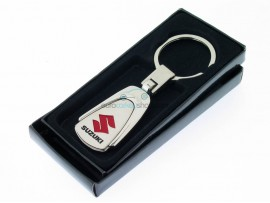 Suzuki Keyring - in giftbox - after market product