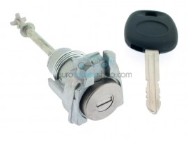 Left door lock Toyota Corolla - key blade TOY43 - after market product