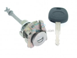 Right door lock Toyota Corolla - key blade TOY43 - after market product