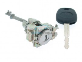 Left door lock Toyota Camry (before 2005) - key blade TOY43 - after market product