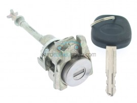 Right door lock Toyota Camry (after 2005) - key blade TOY43 - after market product