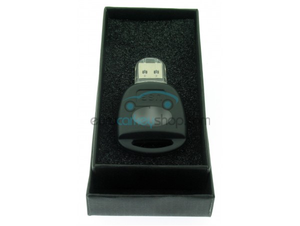 Toyota Memory Stick - Flash Drive - USB Memory stick - 8GB - in gift box - after market product