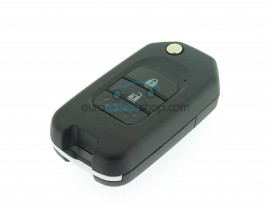 Opel 2 Button Remote Key - 433 Mhz - ID40 chip - Vectra B/Omega B - after market product