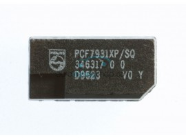 Transponder Temic TK5561A - OEM product