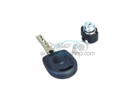Doorlock for Audi A3 - A4 - A8 - A6 - keyblade HU66 - OEM product
