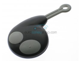 Cobra 2 Button Remote Key - 433 Mhz - Delta Electronia car alarm system 0678 model 7777 - after market product