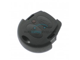 Volkswagen 2 Buttons Key Fob Case Head - after market product