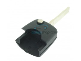 Key Flip part for 2 and 3 button flip remote key for Audi A2 - A3 - A4 - A6 - A8 - TT - ID48 CAN BUS chip - after market product