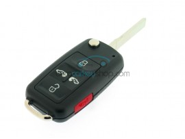 Seat Alhambra - 5 Button Flip Remote Key - 7N0837202 - after market product