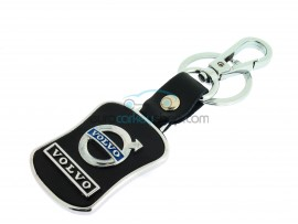 Volvo Keyring - black surface - after market product
