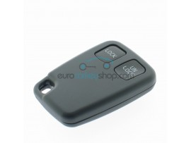 Volvo Remote Case 2 Buttons - including buttons - after market product
