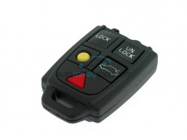 Volvo 5 Button Key Fob Remote Key Control Shell for item number VOL112 - after market product
