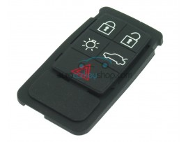 Keypad 5 buttons - for Volvo Smartkey - after market product