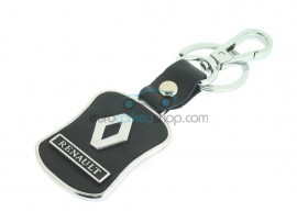 Renault Keyring - Black surface - after market product