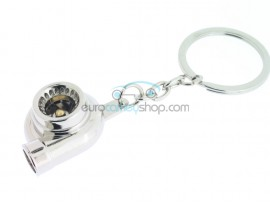 Keyring Turbo - after market product